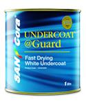 Fast Drying White Undercoat