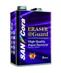 High Quality Paint Remover, Eraser Guard