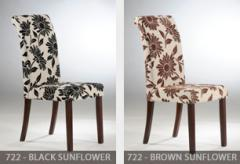 Sunflower Chairs