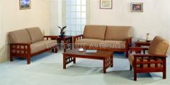 Sofa Set WSA-SF533