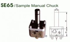 SE65 Sample Manual Chuck