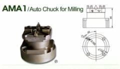 AMA1 Auto Chuck for Milling