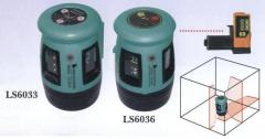 Self Levelling Laser Marker