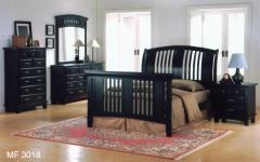 Bedroom Set Mf 3018
