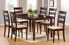 Dining Table 8098
