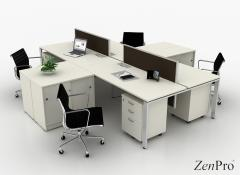 Office Furniture SQ-Series 04