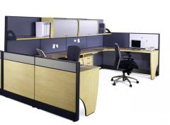 Office System ZenT Series