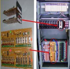 Lamp Analyzer & Conflict Detector