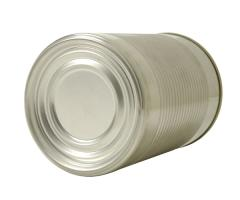 2-Piece DWI Steel Can