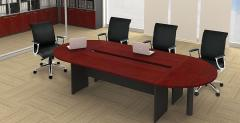 Conference Table, Envio