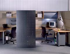 Executive Workstation, Space 3