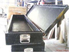 F.R.P Tools Box