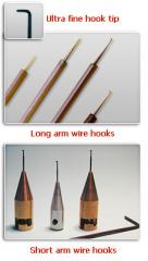 Wire Pull (Hooks)