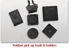 Rubber Pick Up Tools