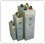 Nickel-Cadmium Battery (Ni-Cad)