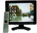 Multi Function LCD Monitor