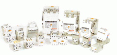 Magnetic Contactor Thermal Overload Relay
