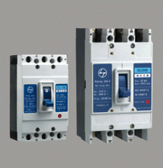 Moulded Case Circuit Breakers Type DU