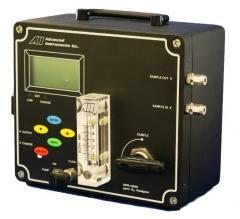 GPR-1200 MS Portable PPB Oxygen Analyzer