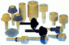 Filter-Nozzles