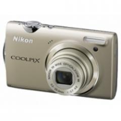 Nikon Coolpix S5100 Camera