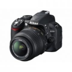 NIKON D3100 Kit SLR Camera