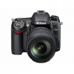 Nikon D7000 Kit SLR Camera