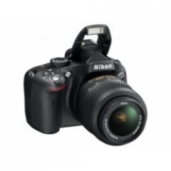Nikon D5100 Kit SLR Camera