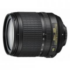AF-S DX NIKKOR 18-105mm f/3.5-5.6G ED VR Lense