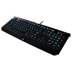 Razer BlackWidow Ultimate Keyboard