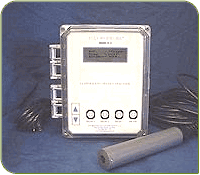 FL-3 Luminescent Dissolved Oxygen Analyzer
