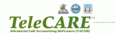 TeleCARE Advanced Call Accounting Software