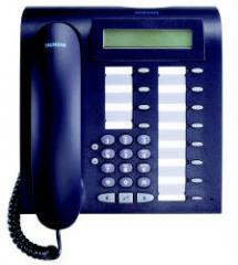 OptiPoint 500 system telephone
