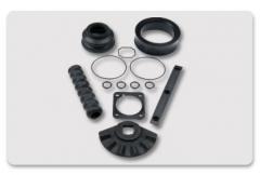 Synthetic rubber products (O-Ring & Seals)