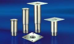 MTL Stainless Steel Adjustable Leg (Hexagonal