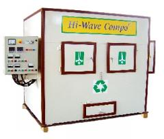 High Rate Composter  