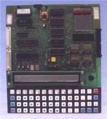 Intel 8051 Standalone Microcontroller Training