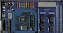 Fpga/Cpld Logic Design Kit