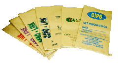 PP/PE Paper Lamination Bag