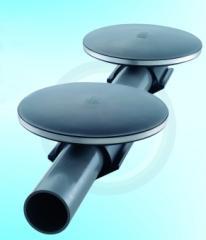 PE*MAD 310 Membrane Air Diffuser Air Diffuser