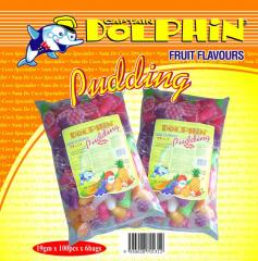 Pudding Sweets