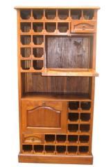 Sturdy Bar Cabinet
