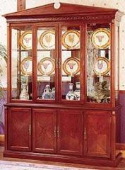 Buffet and Hutch Collection. Model BL-095.