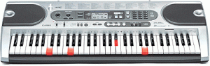 Key-Lighting Keyboard LK-70S