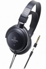 Audio Technica ATH T200 Stereo Dynamic Headset