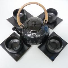 Ceramic Tea Set, Misumi