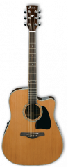Acoustic Guitar AW370ECE