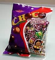 Choco Twist Peanu