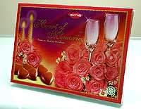 Heart of Memories Chocolate New