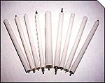 Oil Roller/Web Supply Rollers